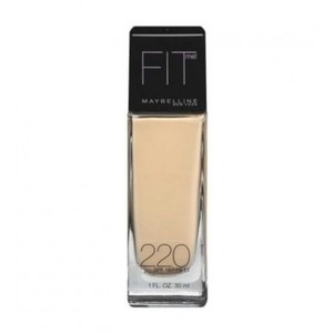 Maybelline Maybelline Fit Me Liquid Foundation - 220 Natural Beige