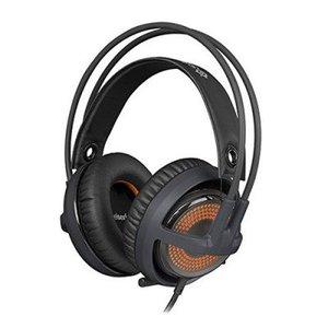 SteelSeries Siberia V3 Prism Gaming Headset Grey
