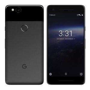 Google Pixel 2 (4GB  64GB) Black