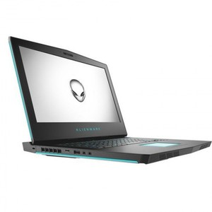 DELL ALIENWARE 15-N 1196 CORE i7 8750 16GB 1TB+256SSD 15.6 FHD 120HZ 6GB GTX1060 Silver Windows10