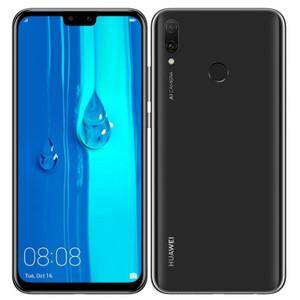 Huawei Y9 2019 (4GB  64GB) With Official Warranty Dual Sim