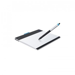 Wacom Intuos Graphic Small Pen anad Touch Tablet 4x6