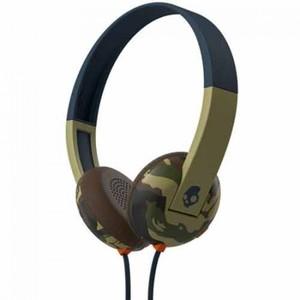 Skullcandy S5URHT-458 Uproar Headphones Navy