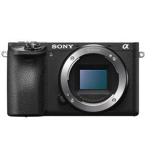 Sony Alpha DSLR-ILCE-6500 Digital Camera (Body Only)