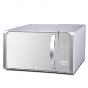Homage HDSO-2311S Microwave Oven Official Warranty