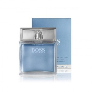 Hugo Boss Pure EDT Perfume For Men 75ML