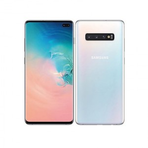 Samsung Galaxy S10 Plus (8GB  128GB) with Official Warranty + Free 10000 MAh Power Bank
