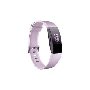 Fitbit Inspire HR Fitness Wristband with Heart Rate Tracker