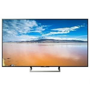 Sony KD-75X8500E - 75 Inch 4K HDR Android LED TV With Official Warranty