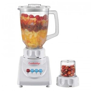 Cambridge BL204 2 in 1 Blender With Warranty