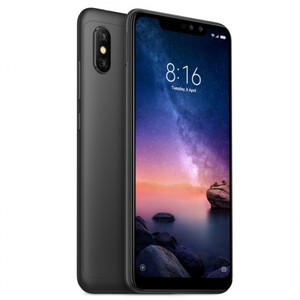 Xiaomi Redmi Note 6 Pro (4GB  64GB) With Official Warranty