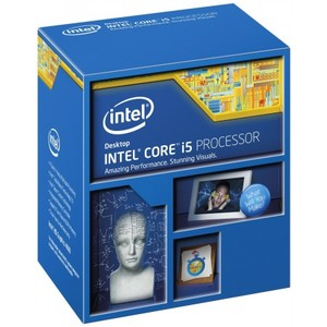 Intel Core i5 - 4460 Desktop Processors