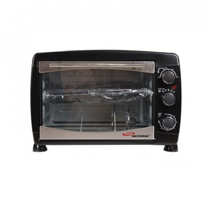 Gaba National GNO-1528 Electric Oven With Warranty