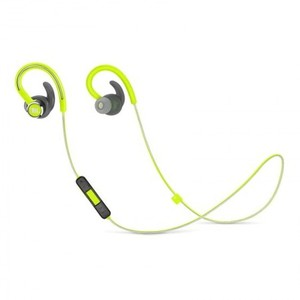 JBL Reflect Contour 2 Sweatproof Wireless Sport In-Ear Headphones