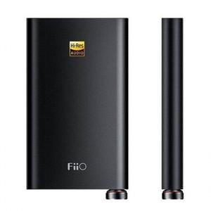 FiiO Q1 Mark II Native DSD DAC & Amplifier With Official Warranty