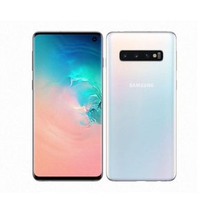 Samsung Galaxy S10 (8GB  128GB) With Official Warranty + Free 10000 MAh Power Bank