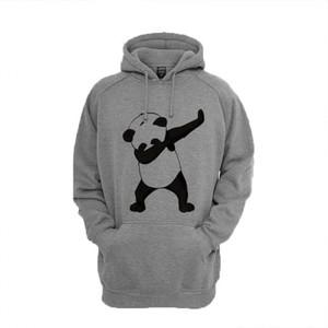 Dab Panda Hoodie By Next Level Clothing