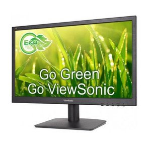 ViewSonic VA1903a 19 Widescreen LED Display