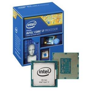 Intel® Core™ i7-5820K Processor