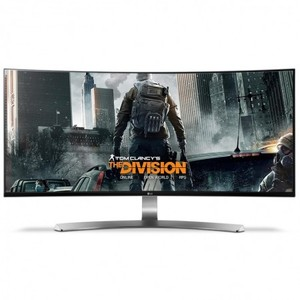 LG 34UC98 34 Curved UltraWide IPS LED Monitor With Official Warranty