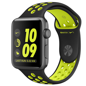 Apple Watch MP0A2 Nike+ 42mm Volt Sport Band
