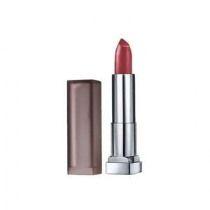 Maybelline New York Creamy Matte Lipstick Touch Of Spice