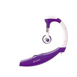 A4TECH HS-12 Ear Headphone With Mic