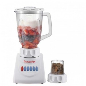 Cambridge BL208 2 In 1 Blender With Warranty