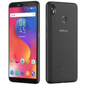 Infinix Hot S3 (3GB  32GB) Dual Sim With Official Warranty