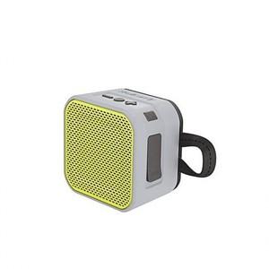 Skullcandy S7PBW-J583 Barricade Mini Wireless Portable Speaker