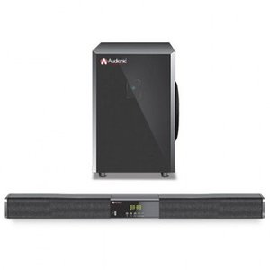 Audionic Monster Ms-10 Sound Bar Bluetooth Speaker