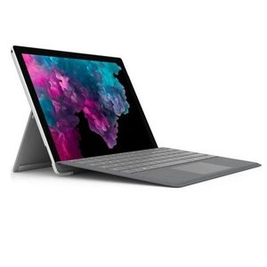 Microsoft Surface Pro 6 KIU-0000317 Core i7 Win10 home Platinum