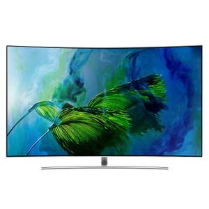 Samsung 65 65Q8C 4K Smart Curved QLED TV With Warranty