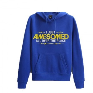 Awesomed Hoodie By Next Level Clothing