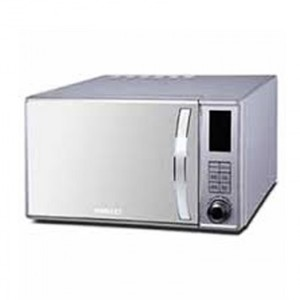 Homage HDG-2516 25 Ltr Solo Microwave Oven with Official Wrranty