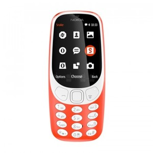 Nokia 3310 with Official Warranty