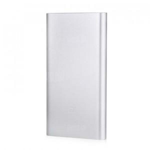 Xiaomi Mi Power Bank 2 10 000mAh Silver