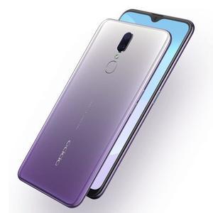 """OPPO F11 Mobile Phone - 6.53"""" FHD Display - 4GB RAM - 64GB ROM - Hybrid Dual Sim"""