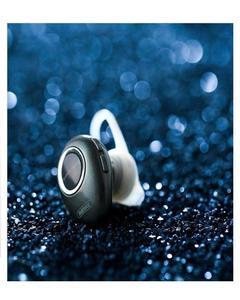 Bluetooth Rb-T22 Wireless Mini Single Side Earphone - Black