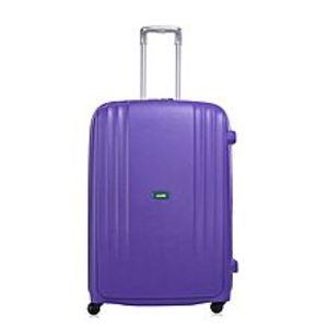 LojelStreamline Trolley Bag Purple 4W
