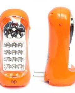 Emergency led light Rechargeable Dp707 Led
