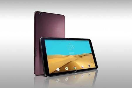 LG Gpad V930 2/32Gb With Data SIM Kit