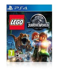 Jurassic World - Standard Edition - PS4