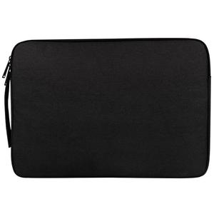 Universal Multiple Pockets Wearable Oxford Cloth Soft Portable Simple Business Laptop Tablet Bag, For 15.6 inch and Below Macbook, Samsung, Lenovo, Sony, DELL Alienware, CHUWI, ASUS, HP