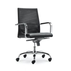 Torch Cm-F80Bs Manager Chair - Black