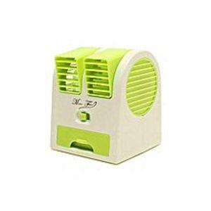 Arain shopUSB Battery Mini Turbine - 5V - Dual Purpose Fan Cooler