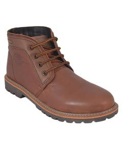 Urban Sole D. Brown Trail  Winter Collection - TR-8153