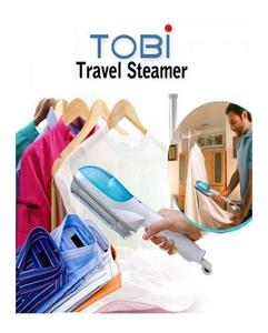 Tobi Quick Travel Steam Iron