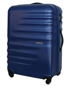 Preston Spinner Suitcase 66cm - Oxford Blue