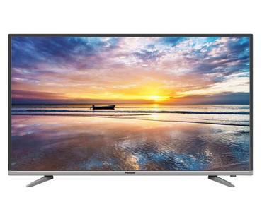 Panasonic 32 HD LED TV - TH-32D310M - Black